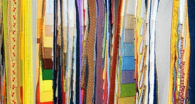 tkaniny na potahy
