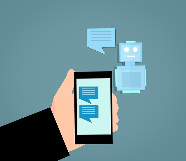 online komunikace